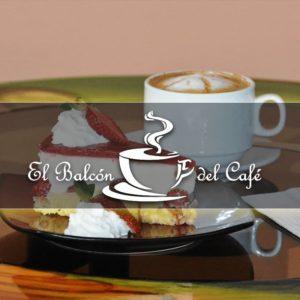 Balcon del Cafe