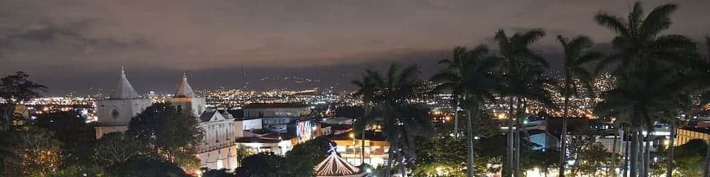 Costa Rica Heredia