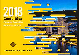 Paginas Amarillas de Costa Rica